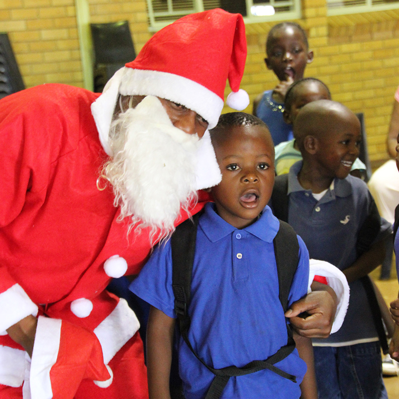 Christmas Party 2015 - The Us4You Foundation